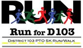Run for D103